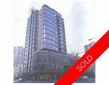 Collingwood Condo for sale: The Centro  1 bedroom 507 sq.ft. (Listed 2006-06-27)