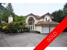 Howe Sound House for sale:  5 bedroom 3,295 sq.ft. (Listed 2013-12-02)