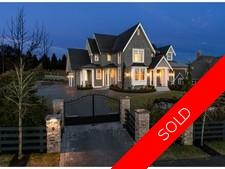 Campbell Valley House for sale:  5 bedroom 5,925 sq.ft. (Listed 2014-06-02)