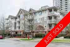 Collingwood VE Condo for sale:  1 bedroom 569 sq.ft. (Listed 2020-02-09)